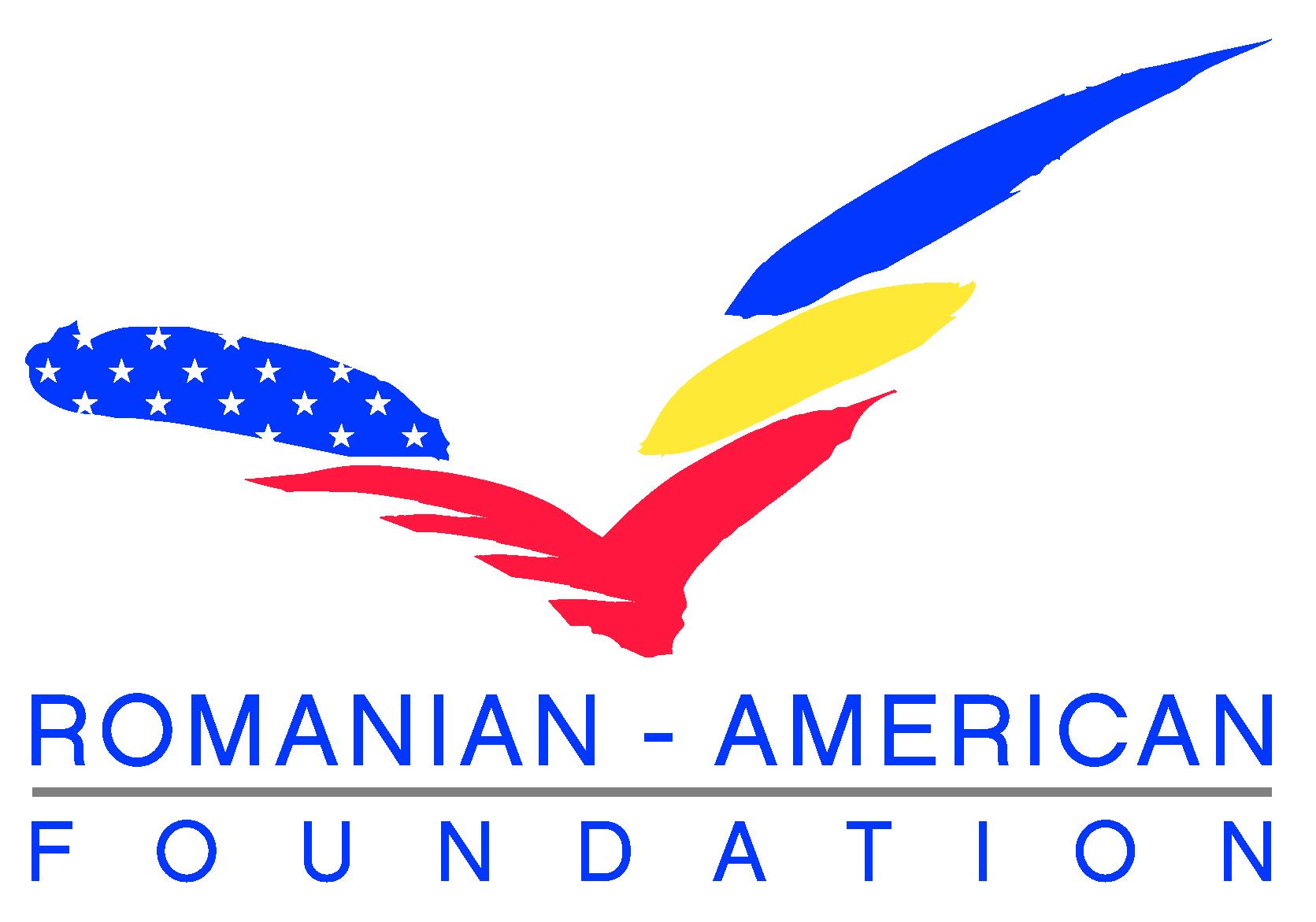 LOGO_Romanian American Foundation